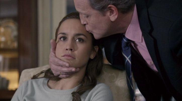 Crítica de Sin Identidad: Megan Montaner es lo mejor de un reparto a la altura de las expectativas; Jordi Rebellón, muy perdido en su papel.
