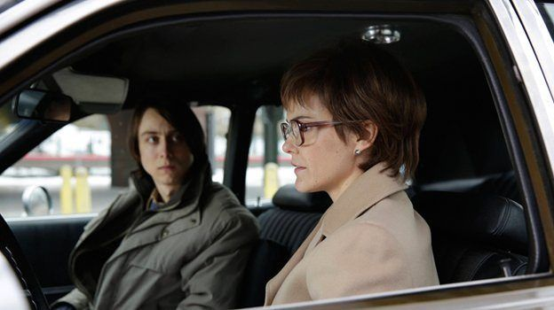 The Americans 2x12 - Kate y Jared
