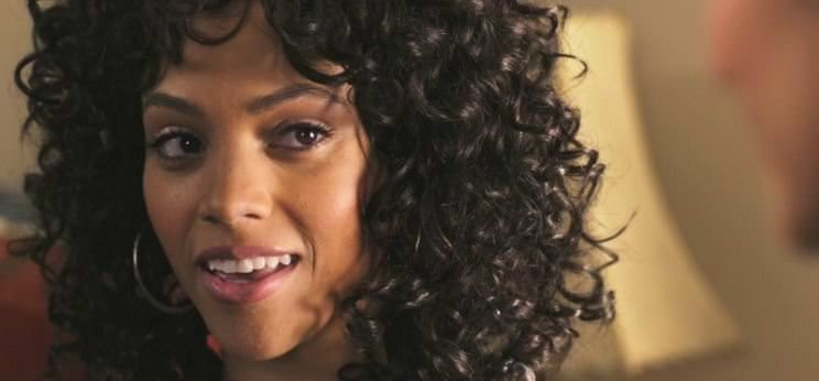 Bianca Lawson ficha por Witches of East End