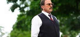 Blue Bloods - Tom Selleck