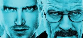 Breaking Bad domina los maratones de series