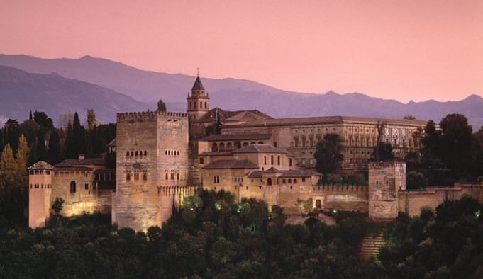 Dorne llega a Game of Thrones, ¿la Alhambra de Granada?