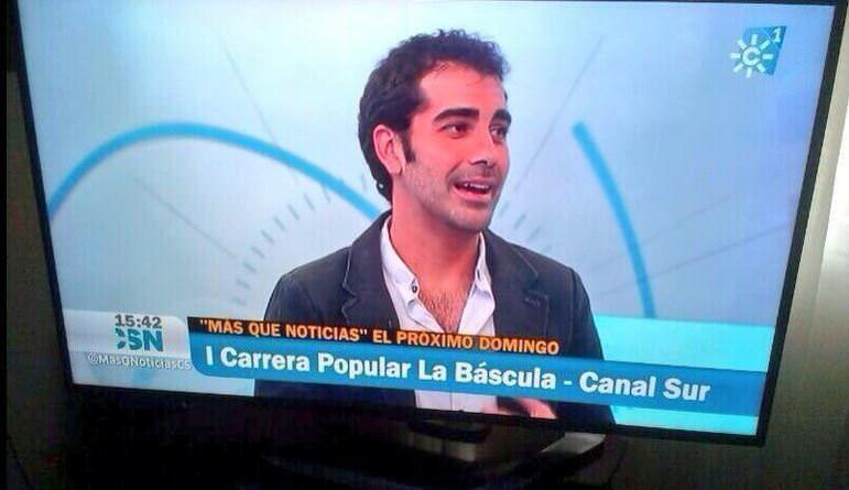 Entrevista a Alberto del Pozo - La Báscula