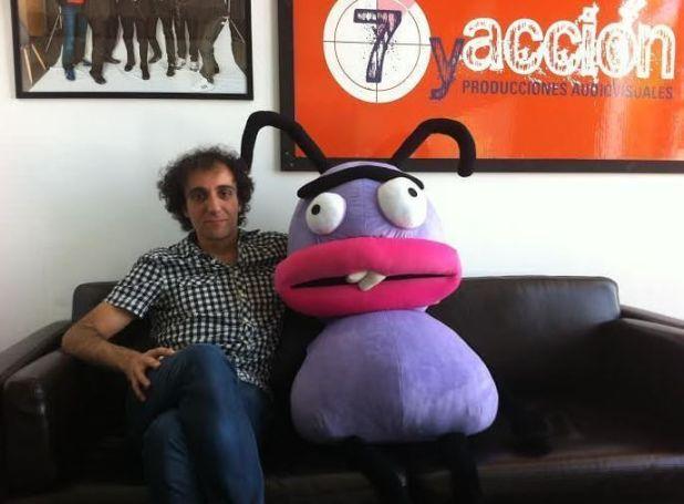 Entrevista a Jesús Manzano, guionista de El Hormiguero