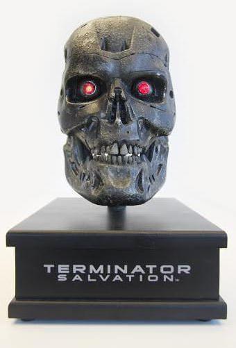 Exposyfy - Caravela de Terminator Salvation