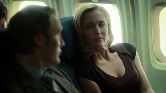 Crítica de la Segunda Temporada de Hannibal: La lealtad de Bedelia es una de las grandes incógnitas de la temporada.