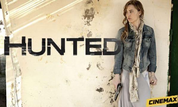 La serie Hunted de BBC One y Cinemax