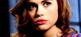 Lydia de Teen Wolf