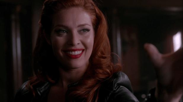 Crítica de la Novena Temporada de Supernatural: Abaddon debería haber sido el demonio más poderoso al que se han enfrentado.