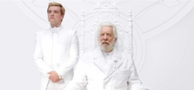 Teaser Trailer The Hunger Games Mockingjay (parte 1)Teaser Trailer The Hunger Games Mockingjay (parte 1)