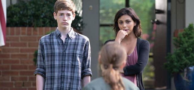Temporada 4 de Homeland - Hijo de Brody
