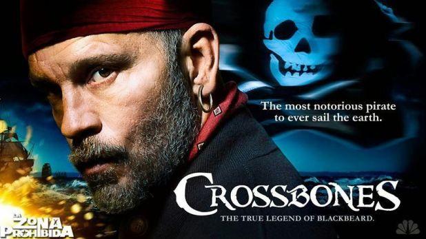 Poster de Crossbones