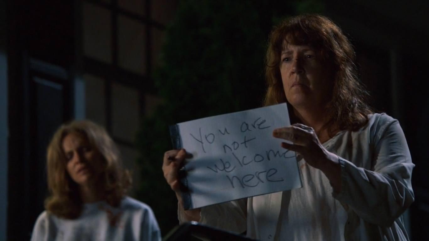 Piloto de The Leftovers de HBO - La esposa de Kevin se unió a la secta