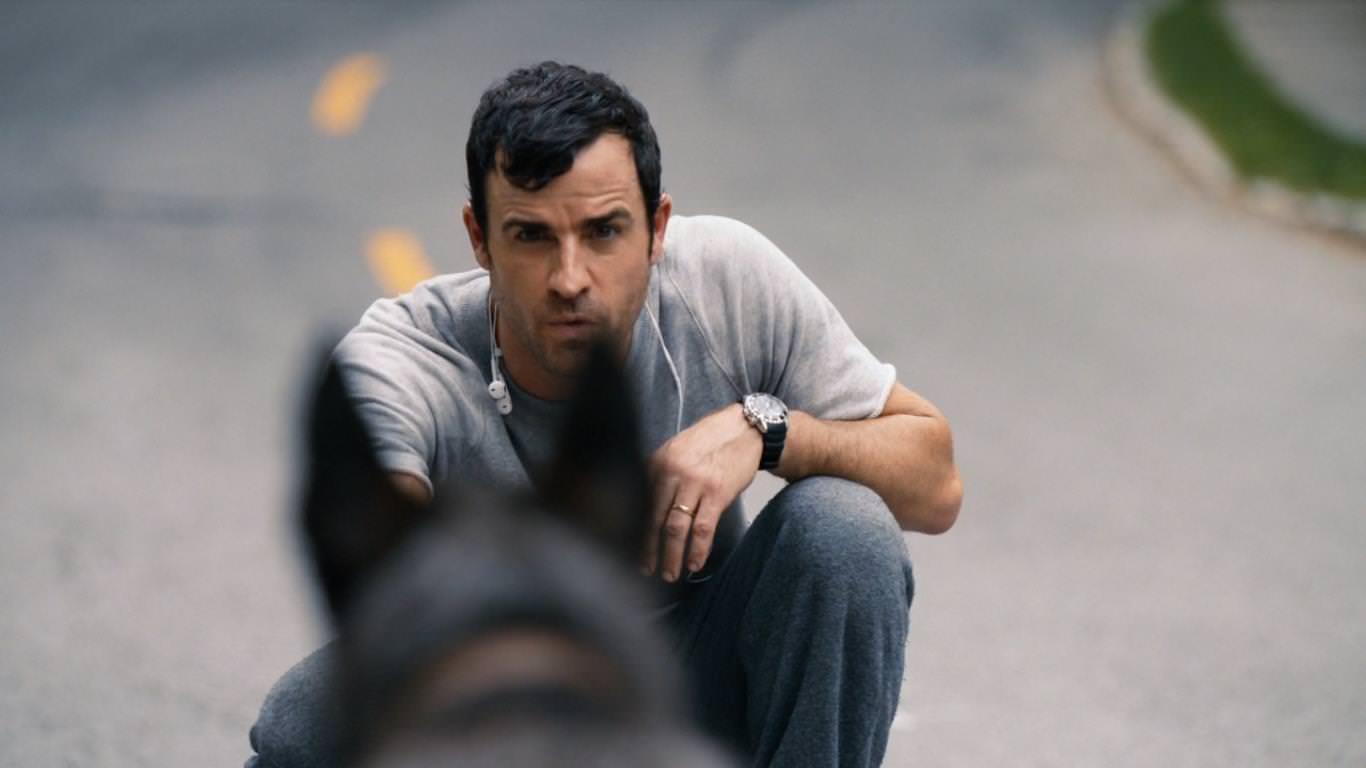Piloto de The Leftovers de HBO - Los perros no son de los habitantes del pueblo