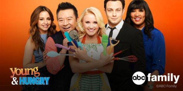 Young and hungry – Nueva sitcom de ABCFamily