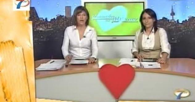 Carmen Hornillos en 7tv