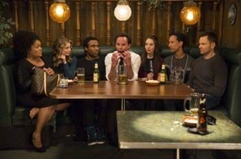 Community resucita en Yahoo Screen para una nueva temporada