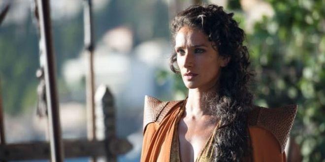 Game of Thrones llega a Sevilla para la temporada 5