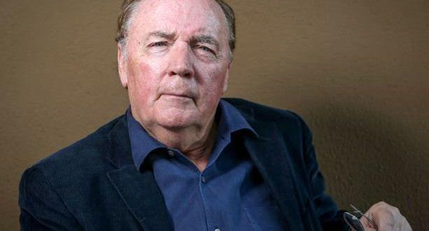 James Patterson es el escritor de Zoo