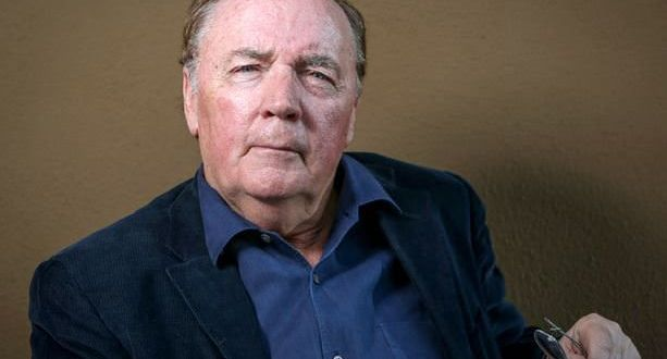 James Patterson es el escritor de Zoo
