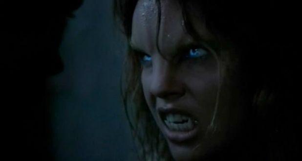 Teen Wolf 4x04 Malia es werecoyote