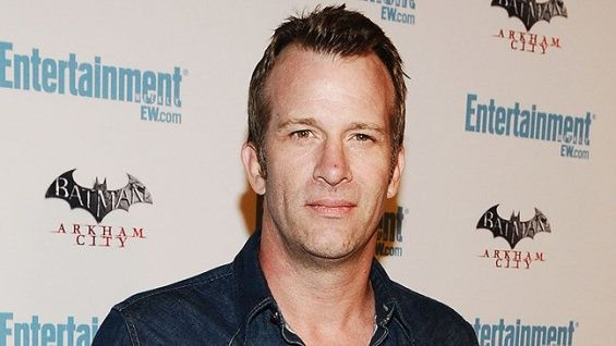 Thomas Jane pasa de Hung a The Expanse