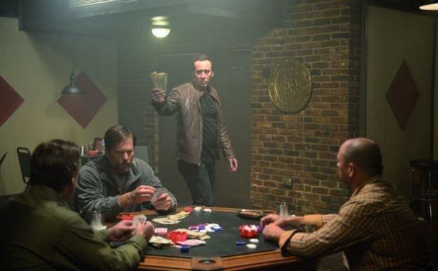 Tokarev es la nueva cinta de Nicolas Cage