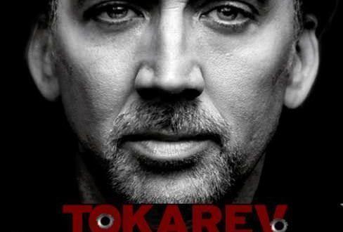 Tokarev película Nicolas Cage