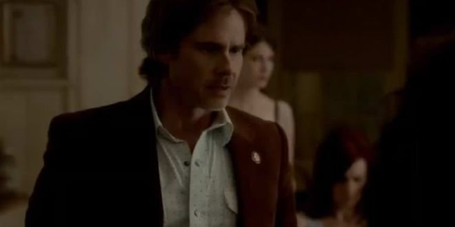 True Blood 7x05 - Sam