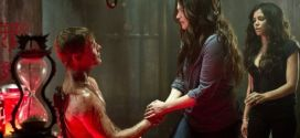 Witches of East End 2x04 The Brothers Grimoire