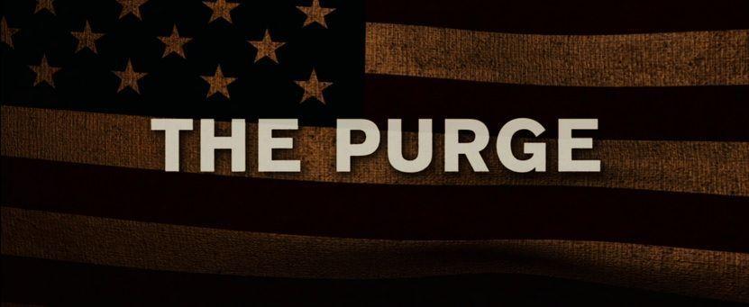 The Purge: Crítica