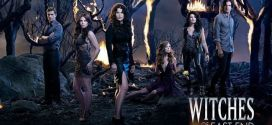 Witches of East End – 2x01 A Moveable Beast