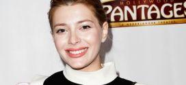 Elena Satine ficha por Revenge