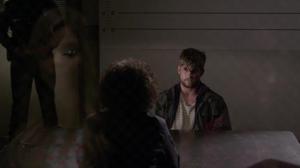 Pretty Little Liars 5x09: Un chico misterioso aparece asegurando ser el secuestrador de Alison y perpetuar su mentira.