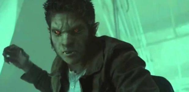 Teen Wolf 4x10 Monstrous - Scott diablo