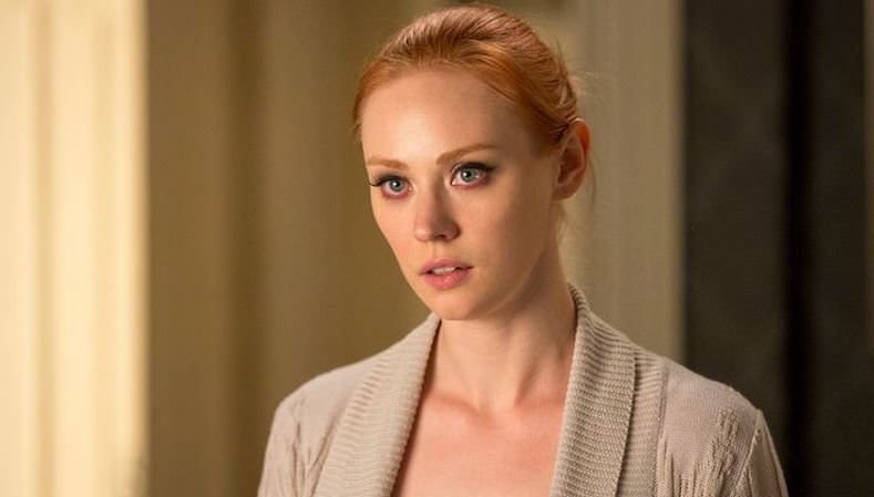 True Blood 7x07 - Jessica