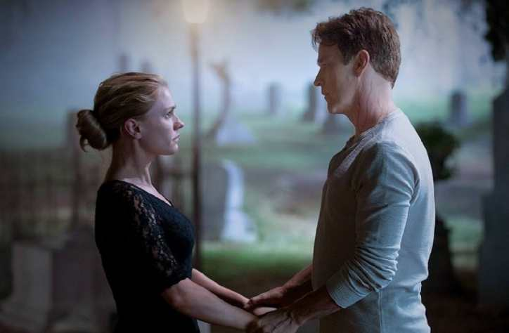 Audiencias USA: El final de True Blood sube en HBO