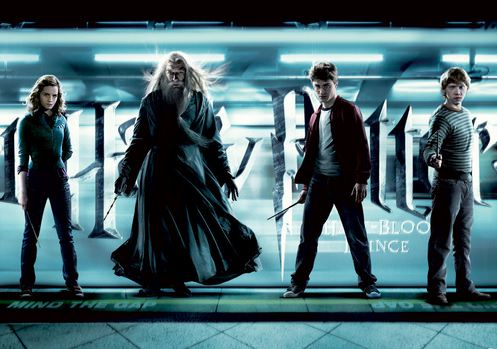 Harry Potter and the Half-Blood Prince: Crítica