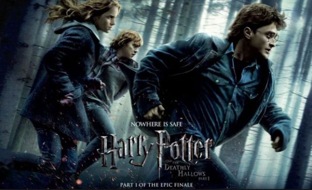 Harry Potter and the Deathly Hallows P1: Crítica