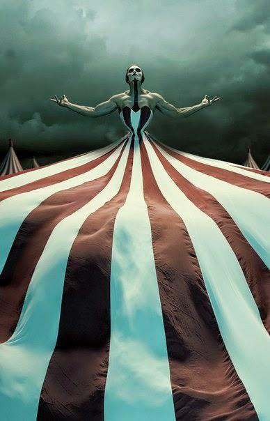 Novedades en American Horror Story: Freakshow - Tercer póster promocional