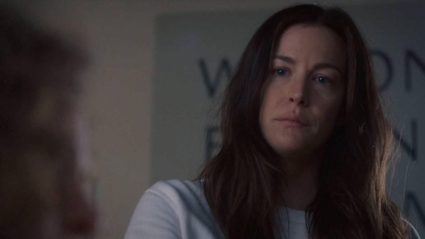 Final de temporada de The Leftovers de HBO