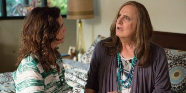 Amazon presenta Transparent