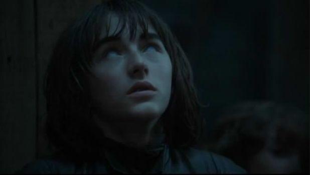 Bran Stark sigue en Game of Thrones