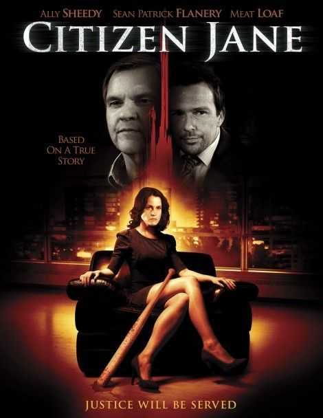 Ciudadana Jane (TV)