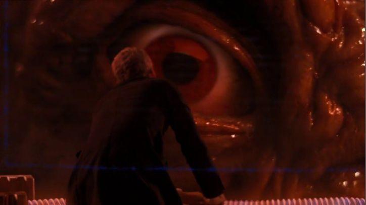 Doctor Who empieza su 8ª temporada: El 8x02 nos trajo una nueva introspección a los Dalek, el mayor enemigo del Doctor.