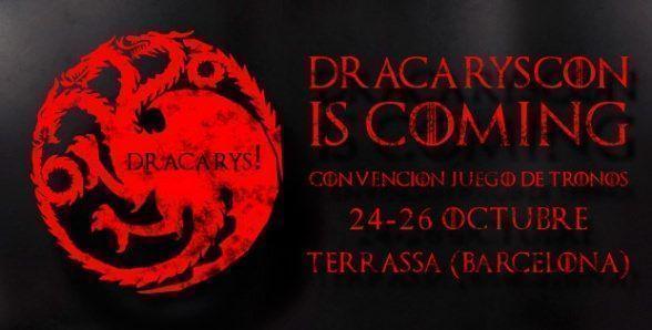 DracarysCon