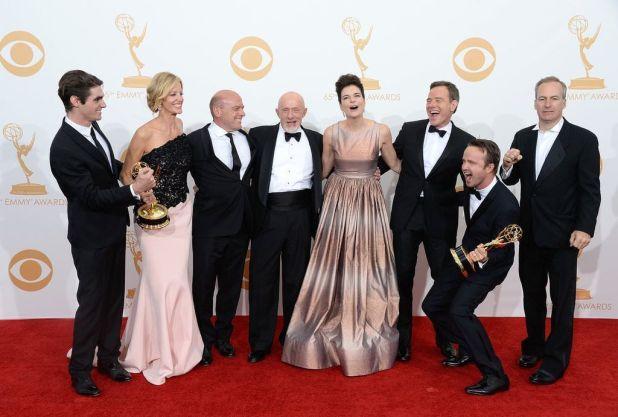 Audiencias USA: Los Emmy arrasan un año más