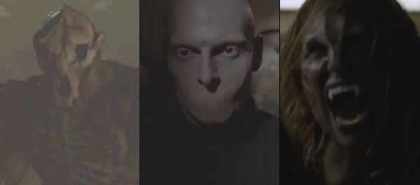 Los 10 mejores villanos de Teen Wolf