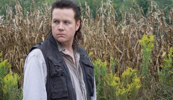 Los 10 peores personajes de The Walking Dead - Eugene Porter