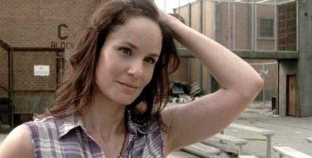 Los 10 peores personajes de The Walking Dead - Lori